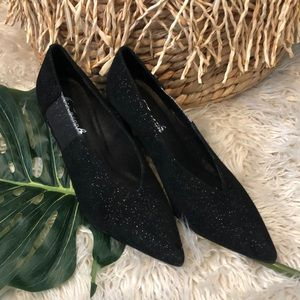 🆕List! Free People Florence Pump Size 38 (NWOT)